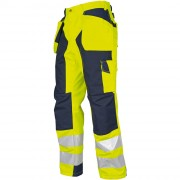 Pantalone Alta Visibilità Projob WAISTPANTS EN471-CLASS 2