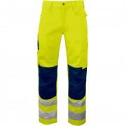 Pantalone Projob WAISTPANTS EN ISO 20471 - CLASS 2 - 6532ITA