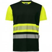 T-Shirt Alta Visibilità Projob T-SHIRT EN ISO 20471 CLASS 1
