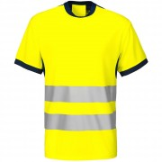 T-Shirt Alta Visibilità Projob T-SHIRT EN ISO 20471 CLASS 2
