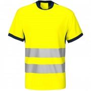 T-Shirt Projob T-SHIRT EN ISO 20471 - CLASS 2 - 6009