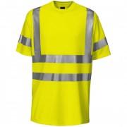 T-Shirt Alta Visibilità Projob T-SHIRT EN ISO 20471 CLASS 3