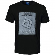 T-Shirt Projob T-SHIRT WITH PRINT