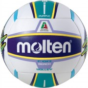 Pallone Beach Volley Molten PURPLE BEACH 16
