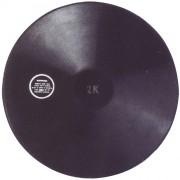 Disco Lancio Gomma Kg 0,750