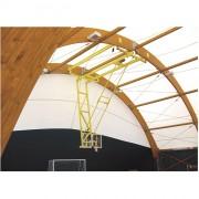 Impianto Basket A Soffitto