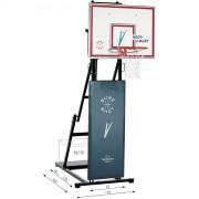 Impianto Basket e Mini Basket STREETBALL SINGOLO