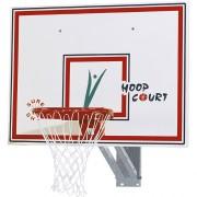 Impianto Basket e Mini Basket A PARETE SINGOLO