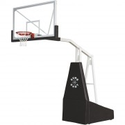 Impianto Basket Trasportabile FIBA OLEODIN. 230 MANUALE