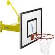 Impianto Mini Basket A PARETE FISSO COPPIA