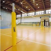 Impianto Volley COMPETIZIONE