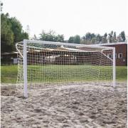 Coppia Porte da Beach Soccer 550x220 ALLUMINIO