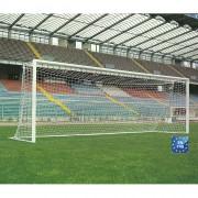 Coppia Porte da Calcio Regolamentari Schiavi Sport ITALIA TRASPORTABILI