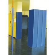 Protezione Murale Blu