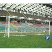 Singola Porta da Calcio Regolamentare ITALIA TRASPORTABILE