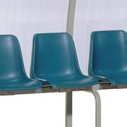 Scocca Seduta Panchina Allenatori e Riserve