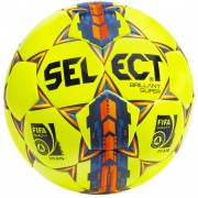 Pallone Calcio Gara mis. 5 Select BRILLANT SUPER - FIFA QUALITY PRO