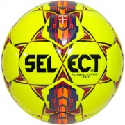 Pallone Calcetto Rimbalzo Controllato mis. 4 Select FUTSAL ATTACK LIGHT