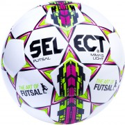 Pallone Calcetto Rimbalzo Controllato mis. 4 Select FUTSAL MIMAS LIGHT