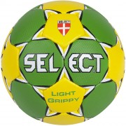Pallone Pallamano mis. 1 Select LIGHT GRIPPY