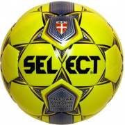 Pallone Calcetto Rimbalzo Controllato mis. 3 Select FUTSAL ATTACK JUNIOR