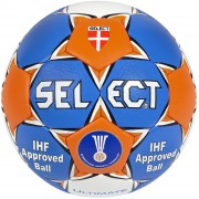 Pallone Pallamano mis. 3 Select ULTIMATE