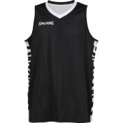 Canotta Basket Spalding ESSENTIAL REVERSIBLE TOP