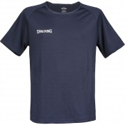 Maglia Volley Spalding NET T-SHIRT MAN