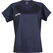 Maglia Volley Spalding NET T-SHIRT WOMAN