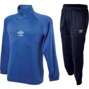 Tuta Allenamento Umbro BLUES