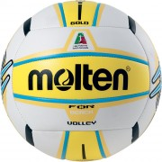 Pallone Beach Volley Molten YELLOW BEACH 16