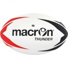 Pallone Rugby Macron THUNDER BALL mis. 5