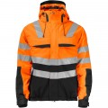 Giacca Alta Visibilità Projob PADDED JACKET EN ISO 20471 CLASS 3