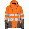 Giacca Alta Visibilità Projob PADDED JACKET LADY EN ISO 20471 CLASS 3/2