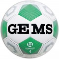 Pallone Calcio Gara/Allenamento mis. 4 Gems BOMBER 4