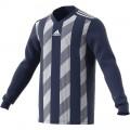 Maglia Calcio Adidas STRIPED 19 MATCH JERSEY Manica Lunga