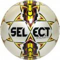 Offerta a Tempo - Pallone Calcio mis. 4 Select GALAXY 2 Bianco/Rosso - Ultimi 12 palloni