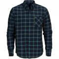 Camicia Harvest CLEMSON