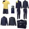 Kit Completo Calcio e Scuola Calcio Umbro KIT699