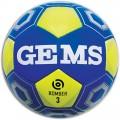 Pallone Calcio Gara/Allenamento mis. 3 Gems BOMBER PRIMI CALCI