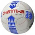 Offerta a Tempo - Pallone Calcio mis. 4 Camasport ARGO Bianco/Royal - Ultimi 25 palloni