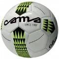 Offerta a Tempo - Pallone Calcio mis. 4 Camasport ARGO Nero/Giallo - Ultimi 25 palloni