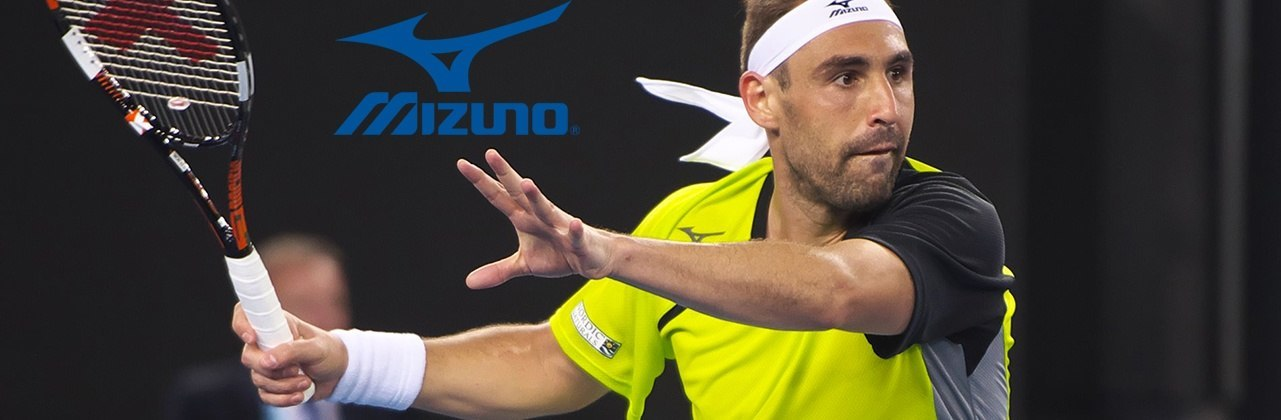 Novità Tennis Mizuno 2017